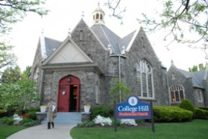 College Hill PC small